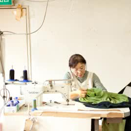 小林縫製株式会社