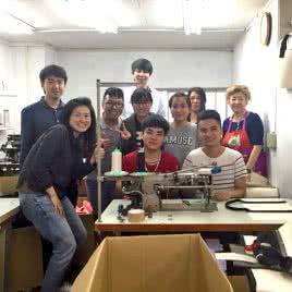 かばん袋物東京縫製工場(株式会社ジュノン)