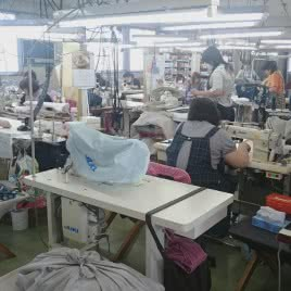 有限会社佐藤縫製工場