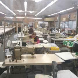 株式会社ジーエッチウェアハウス 高松工場
