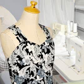 A-xin縫製